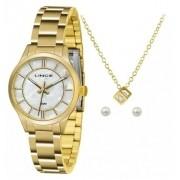 Relógio Lince Feminino - LRGH072L B1KX