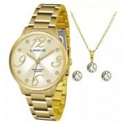 Relógio Lince Feminino - LRGH074L C2KX