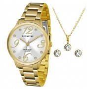 Relógio Lince Feminino - LRGH074L S2KX