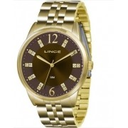Relógio Lince Feminino - LRGJ044L N2KX
