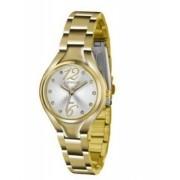 Relógio Lince Feminino - LRGJ057L S2KX