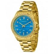 Relógio Lince Feminino - LRGJ059L D1KX