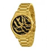 Relógio Lince Feminino - LRGK042L PKKX