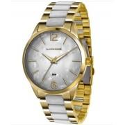 Relógio Lince Feminino - LRT4382L B2BK