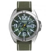 Relógio Orient Masculino - MBSC2009 E2EX