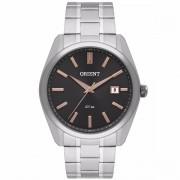Relógio Orient Masculino - Mbss1322 G1SX