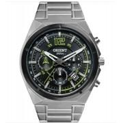 Relógio Orient Masculino - MBSSC132 PESX
