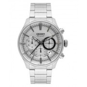 Relógio Orient Masculino - MBSSC180 S1SX
