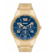 Relógio Orient Masculino - MGSSM022 D2KX