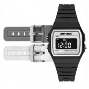 Relógio Mormaii - MOJH02AM/4B