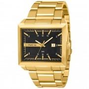 Relógio Lince Masculino - MQG4267S S1KX