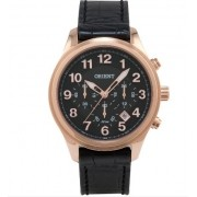 Relógio Masculino Orient - MRSCC007 P2PX