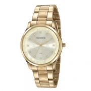 Relógio Feminino Mondaine - 53662LPMVDE1