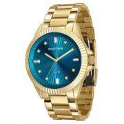 Relógio Feminino Mondaine -76613LPMVDE2
