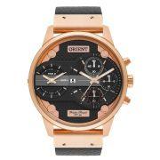 Relógio Orient Masculino - MRSCT001 P1PX