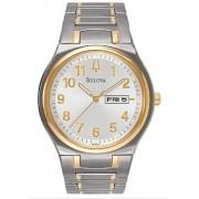 Relógio Bulova Masculino - WB21196S