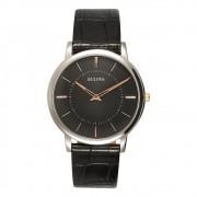 Relógio Masculino Analógico Bulova Slim - WB22436T
