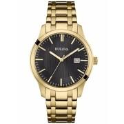 Relógio Bulova Masculino Dourado - WB22444U