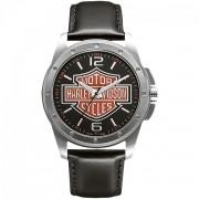 Relógio Bulova Masculino - WH30019T