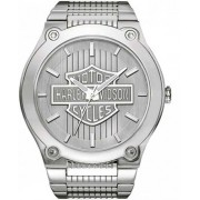 Relógio Bulova Masculino - WH30091Q