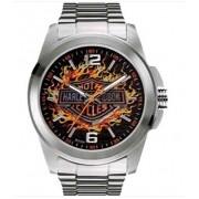 Relógio Bulova Masculino - WH30528T
