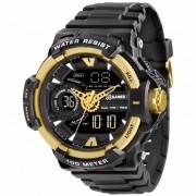 Relógio X-Games Masculino - XMPPA164 PXPX