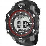 Relógio X-Games Masculino - XMPPD355 BXPX