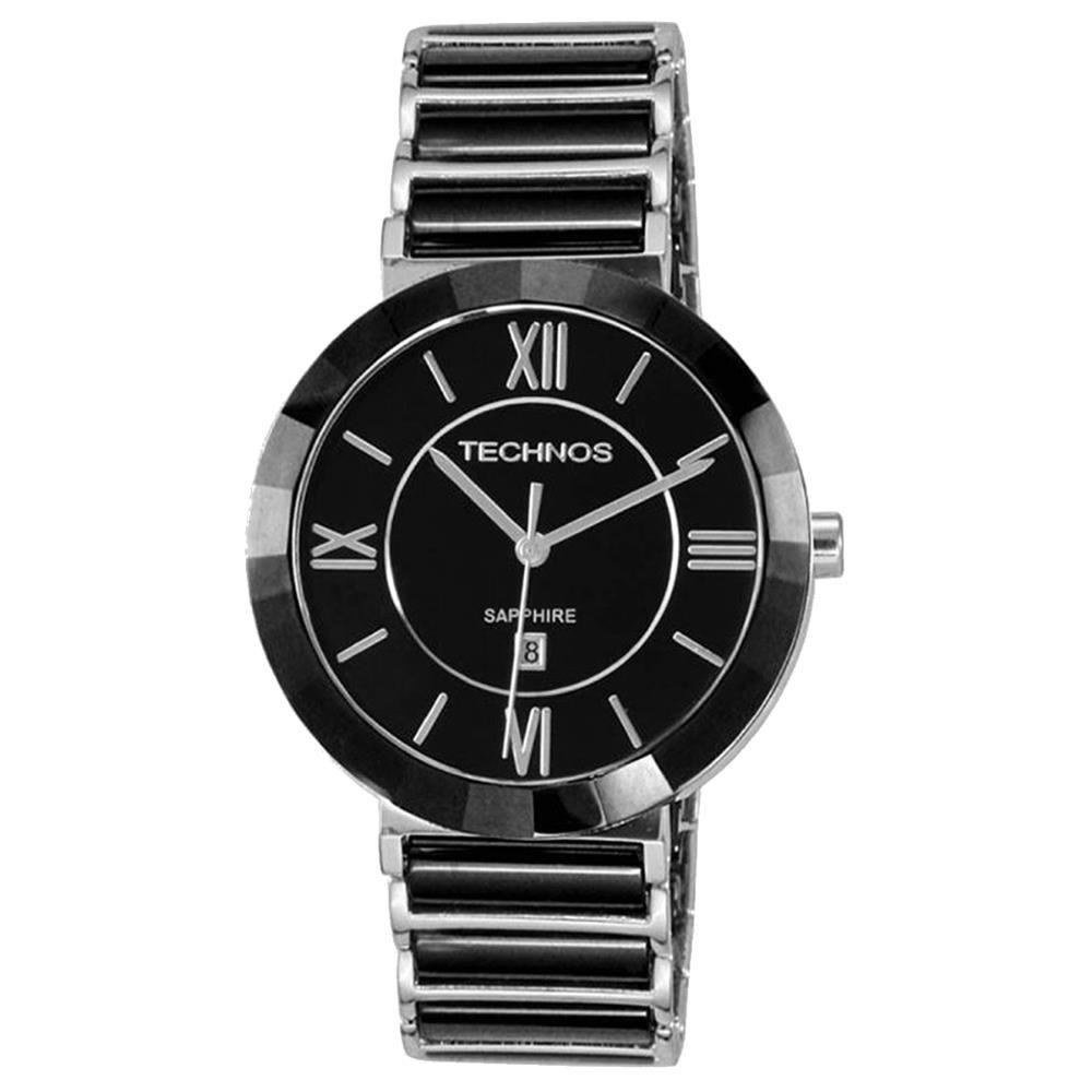 Relógio Feminino Technos - 2015BX/1P  - Dumont Online - Joias e Relógios