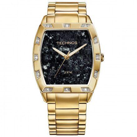 Relógio Technos Feminino - 2033AC/4P  - Dumont Online - Joias e Relógios