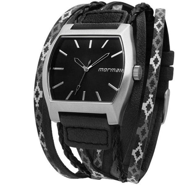 Relógio Mormaii Feminino - 2035LNV/3P  - Dumont Online - Joias e Relógios