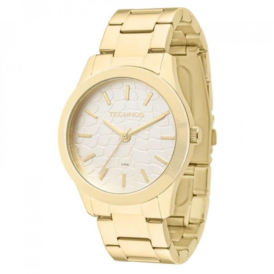 Relógio Dumont Feminino - 2035LXW/4K  - Dumont Online - Joias e Relógios