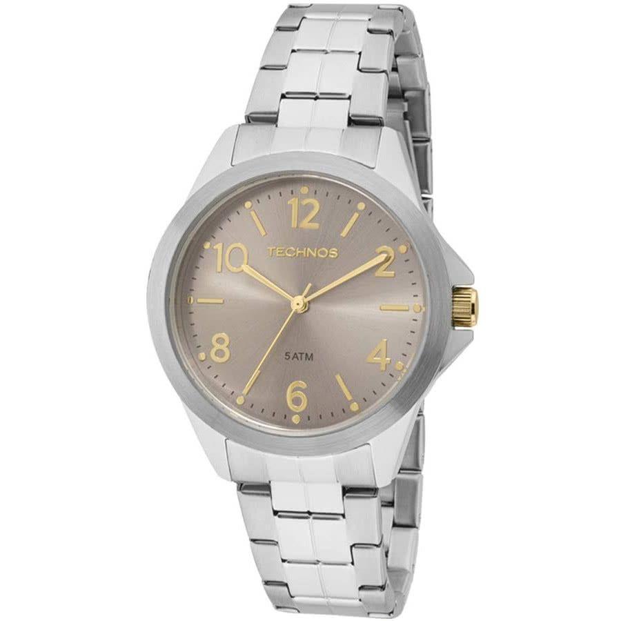 a38d6f86184e7 Relógio Technos Feminino - 2035MEJ 1C - Dumont Online - Joias e Relógios