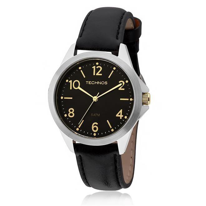 Relógio Technos Feminino - 2035MEL/0P  - Dumont Online - Joias e Relógios