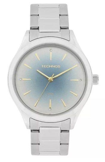 Relógio Technos Feminino - 2035MEX/K1A  - Dumont Online - Joias e Relógios