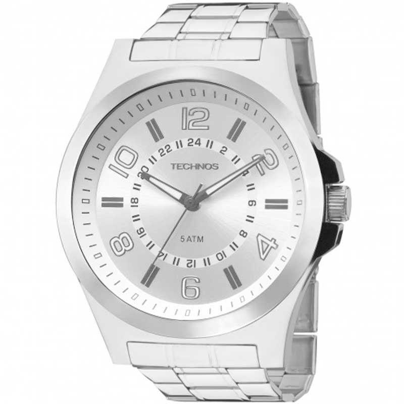 Relógio Technos Masculino - 2035MFB/1P  - Dumont Online - Joias e Relógios