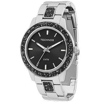 Relógio Technos Analógico Swarovski Feminino - 2035MFE/1P  - Dumont Online - Joias e Relógios