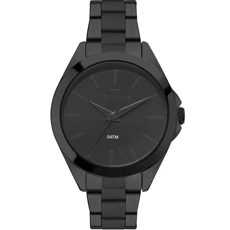 Relógio Technos Fashion Trend Feminino - 2035MLL/4P  - Dumont Online - Joias e Relógios