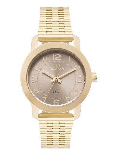 Relógio Technos Feminino - 2035MLR/4T  - Dumont Online - Joias e Relógios