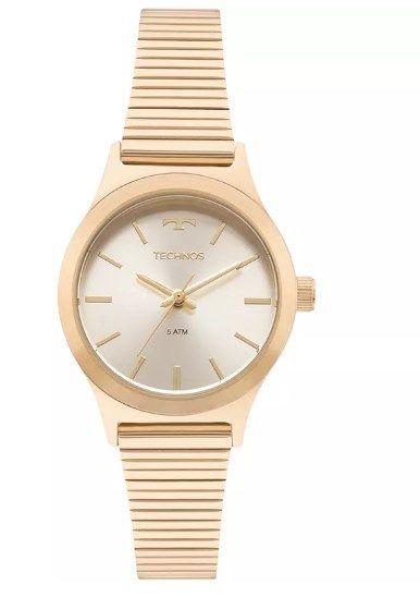 Relógio Technos Feminino - 2035MMF/4X  - Dumont Online - Joias e Relógios