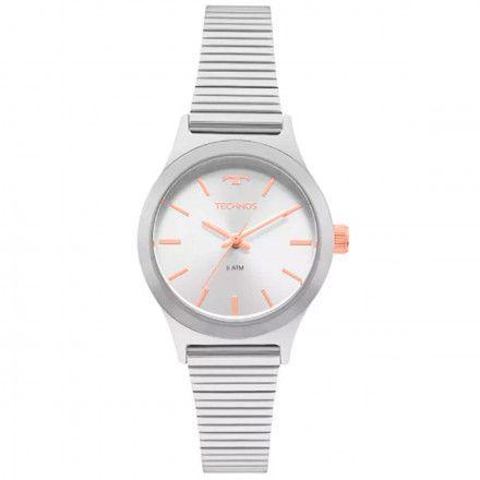 Relógio Technos Feminino - 2035MMH/1K  - Dumont Online - Joias e Relógios