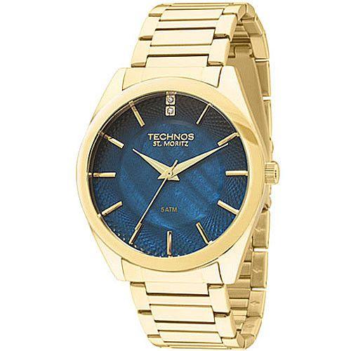 Relógio Technos Feminino - 2036LOU/4A  - Dumont Online - Joias e Relógios