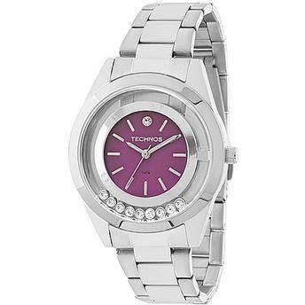 Relógio Technos Feminino - 2036MEQ/1T  - Dumont Online - Joias e Relógios