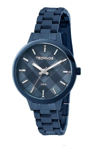Relógio Technos Trend Feminino - 2036MGL/4A  - Dumont Online - Joias e Relógios