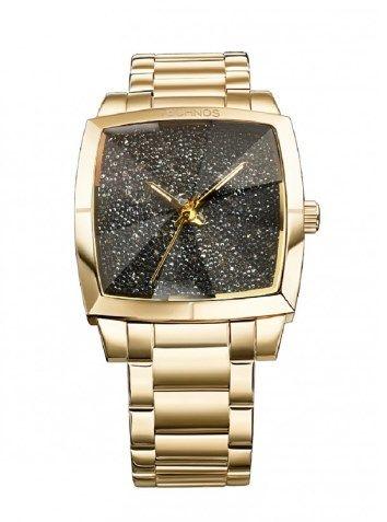 Relógio Technos Feminino - 2039AK/4P  - Dumont Online - Joias e Relógios