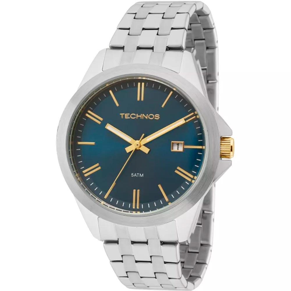 Relógio Technos Feminino- 2115KRY/1A  - Dumont Online - Joias e Relógios