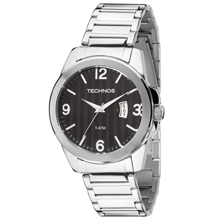 Relógio Technos Masculino - 2115KSA/1P  - Dumont Online - Joias e Relógios