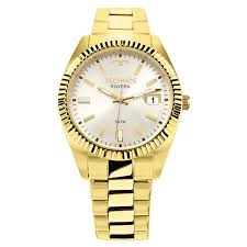 Relógio Technos Masculino - 2115KTR/4K  - Dumont Online - Joias e Relógios