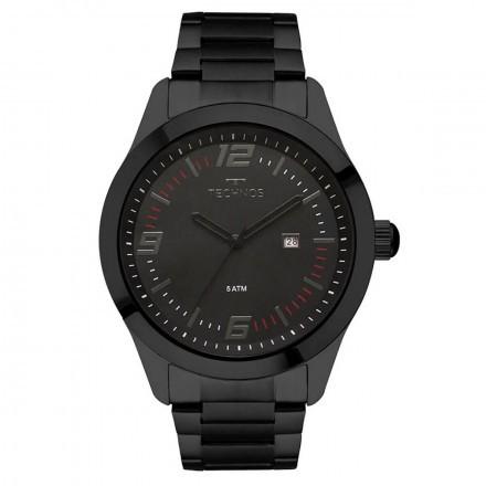 Relógio Technos Masculino - 2115MOA/4P  - Dumont Online - Joias e Relógios