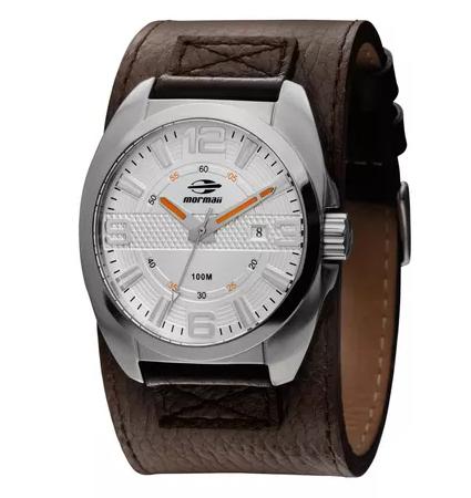 Relógio Mormaii Masculino - 2115TA/0K  - Dumont Online - Joias e Relógios