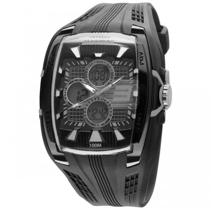 Relógio Mormaii Masculino - 21903A/8C  - Dumont Online - Joias e Relógios